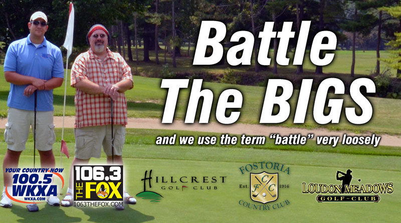 Battle The Bigs