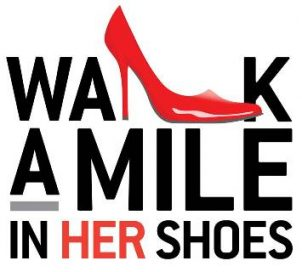 Walk A Mile In Her Shoes @ Riverside Park | Findlay | Ohio | United States
