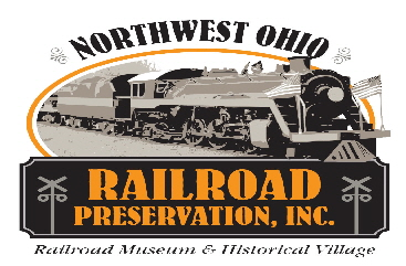 Tunes and Trains @ Northwest Ohio Railroad Preservation | Findlay | Ohio | United States