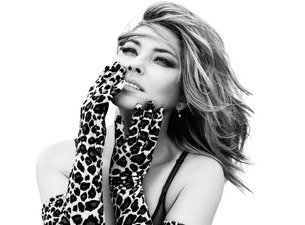 Shania Twain @ Quicken Loans Arena | Cleveland | Ohio | United States