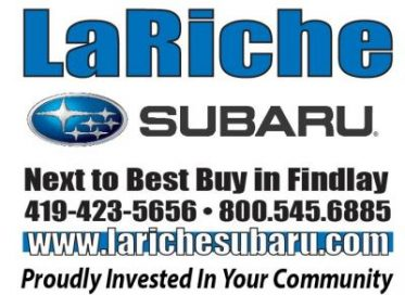 Win Country Concert Tickets @ LaRiche Toyota Subaru | Findlay | Ohio | United States