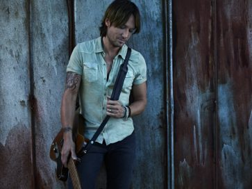 Keith Urban @ Blossom Music Center | Cuyahoga Falls | Ohio | United States