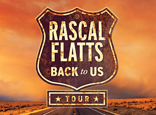 Rascal Flatts @ Riverbend Music Center | Cincinnati | Ohio | United States