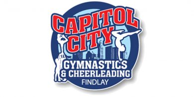 Open House @ Capitol City Gymnasium | Findlay | Ohio | United States