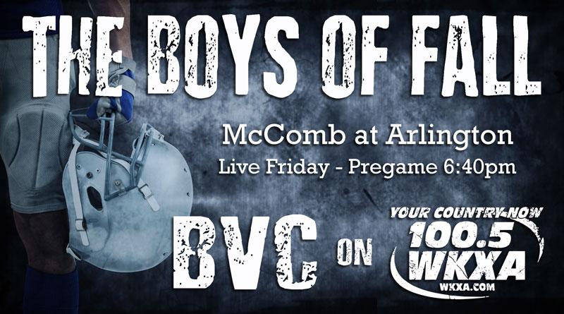 BVC Live 9-21