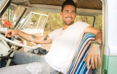 Jake Owen @ Schottenstein Center | Columbus | Ohio | United States