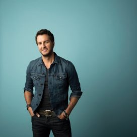 Luke Bryan @ Ford Field | Detroit | Michigan | United States
