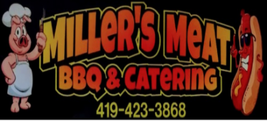$5,000 You Choose Giveaway Event @ Miller's Meats, BBQ, & Catering | Findlay | Ohio | United States