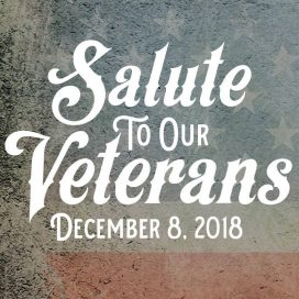 Salute To Our Veterans Concert @ Meadowbrook Park Ballroom | Tiffin | Ohio | United States