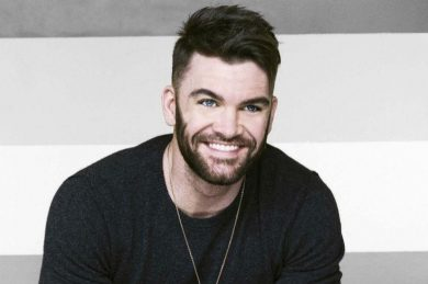 Dylan Scott @ St. Andrews Hall | Detroit | Michigan | United States