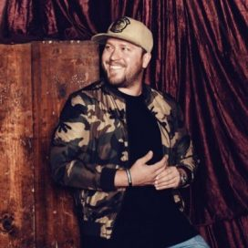 Mitchell Tenpenny @ The Bluestone | Columbus | Ohio | United States