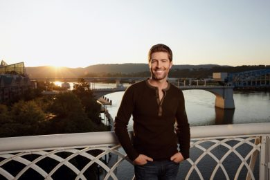 Josh Turner @ McCoy Center | New Albany | Ohio | United States