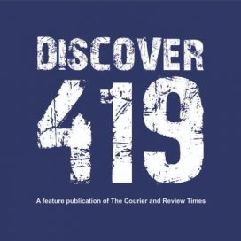 Discover 419 Day @ Findlay