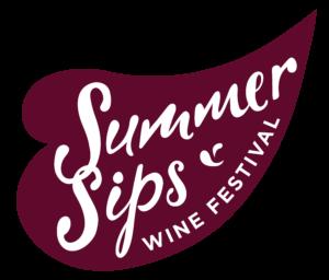 Summer Sips Wine Festival @ Riverside Park