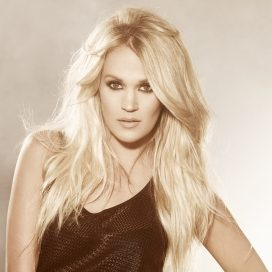Carrie Underwood @ Riverbend Music Center