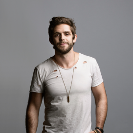 Thomas Rhett @ DTE Energy Theatre