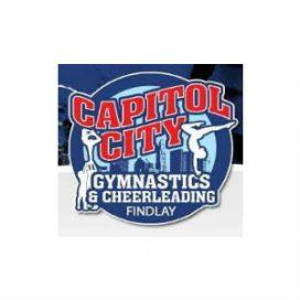 WKXA Live Broadcast @ Capital City Gymnastics & Cheerleading