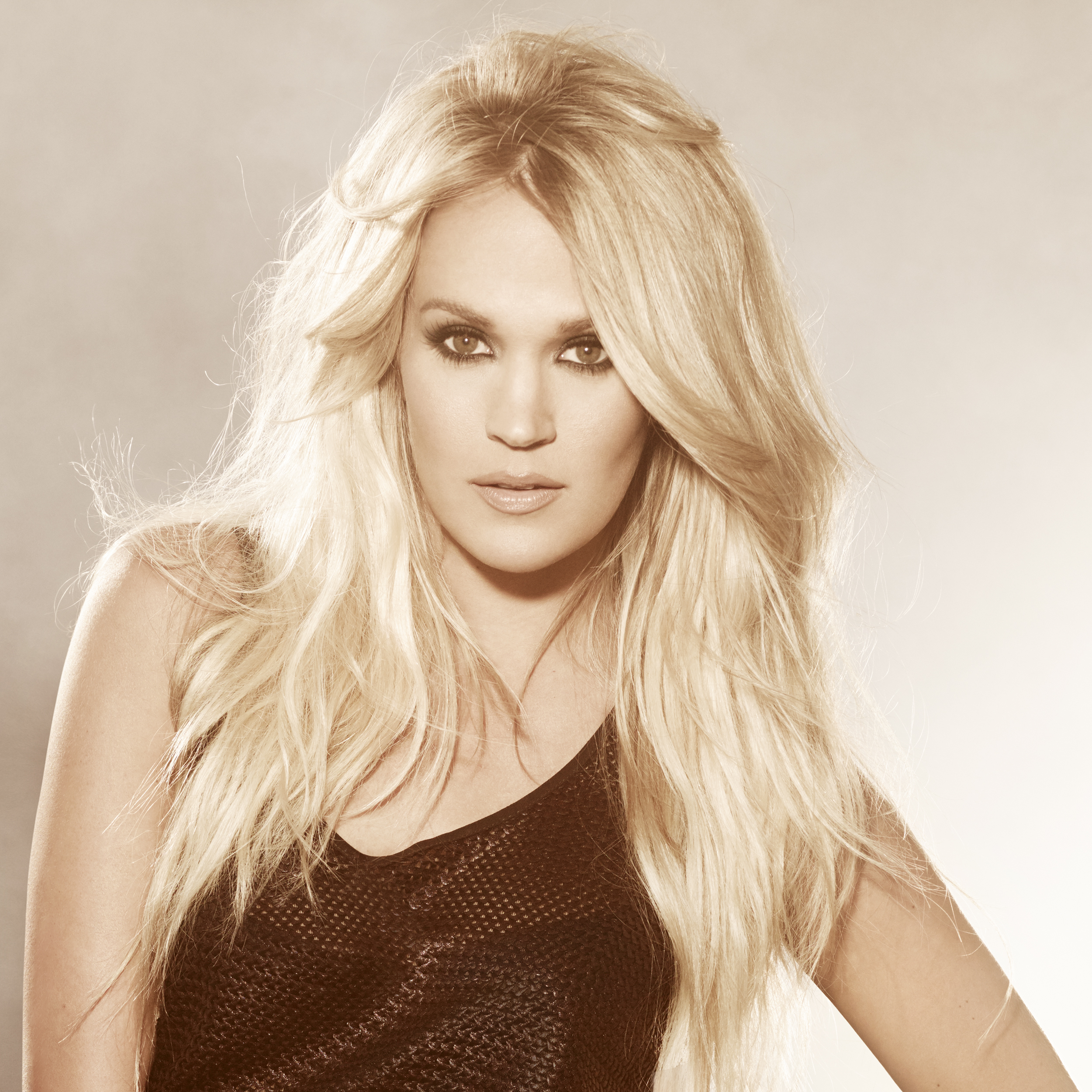 Carrie Underwood @ Rocket Mortgage Fieldhouse