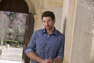 Brett Eldredge @ The Palace