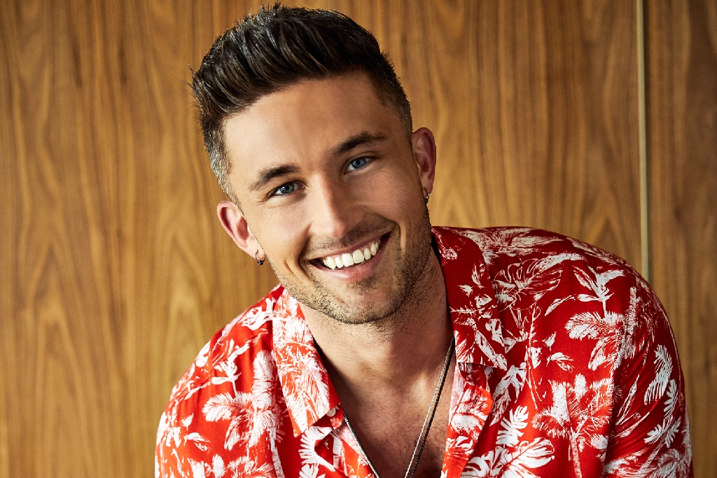 Michael Ray @ The Fillmore