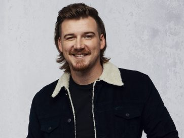 Morgan Wallen @ The Fillmore