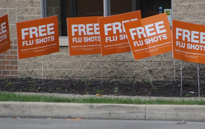 Doctors Dispel Myths About Flu Vaccine Say To Get Your Shot Wkxa