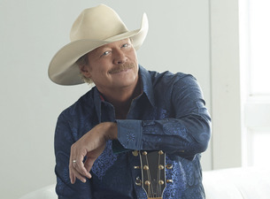 Alan Jackson @ Heritage Bank Center