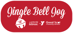 Jingle Bell Jog @ Great Scot- Downtown