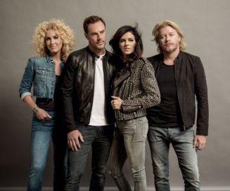 Little Big Town @ Taft Theatre