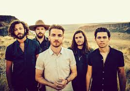 Lanco at St. Andrew's Hall @ St. Andrews's Hall