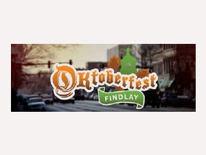 Findlay Oktoberfest @ Downtown Findlay