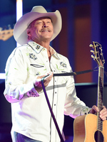 <B>Alan Jackson</B> To Perform A Couple 'Drive-In' Concerts