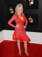 Bits And Pieces: <B>Dolly Parton</B>