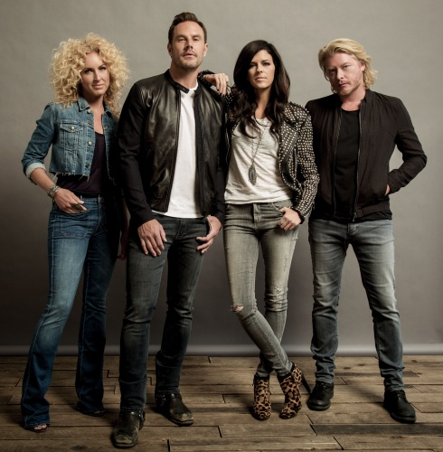 Little Big Town *NEW DATE* @ Fox Theatre