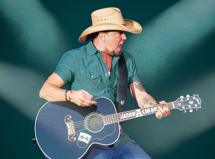 "Jason Aldean ""We Back"" Tour Postponed to 2021"