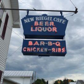 Community Day - New Riegel @ New Reigel