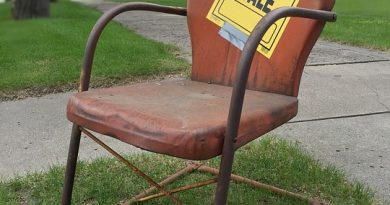 Garage Sales During A Pandemic…Is It Safe?