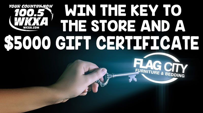 Key To The Store Contest
