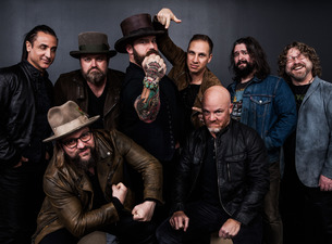 Zac Brown Band @ Blossom Music Center