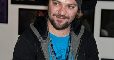 Bam Margera's Wife Files For Sole Custody Of Their Son