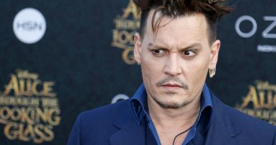 Johnny Depp Was Abandoned As A Teen