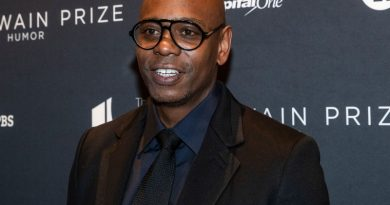 Dave Chappelle Is Open To Having A Conversation With Netflix Employees