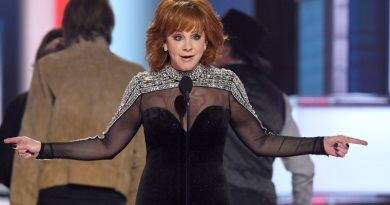 Reba McEntire Says TV Remake Of 'Fried Green Tomatoes' A No-Go